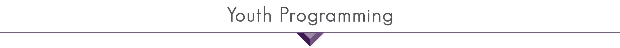 Youth Programming_header