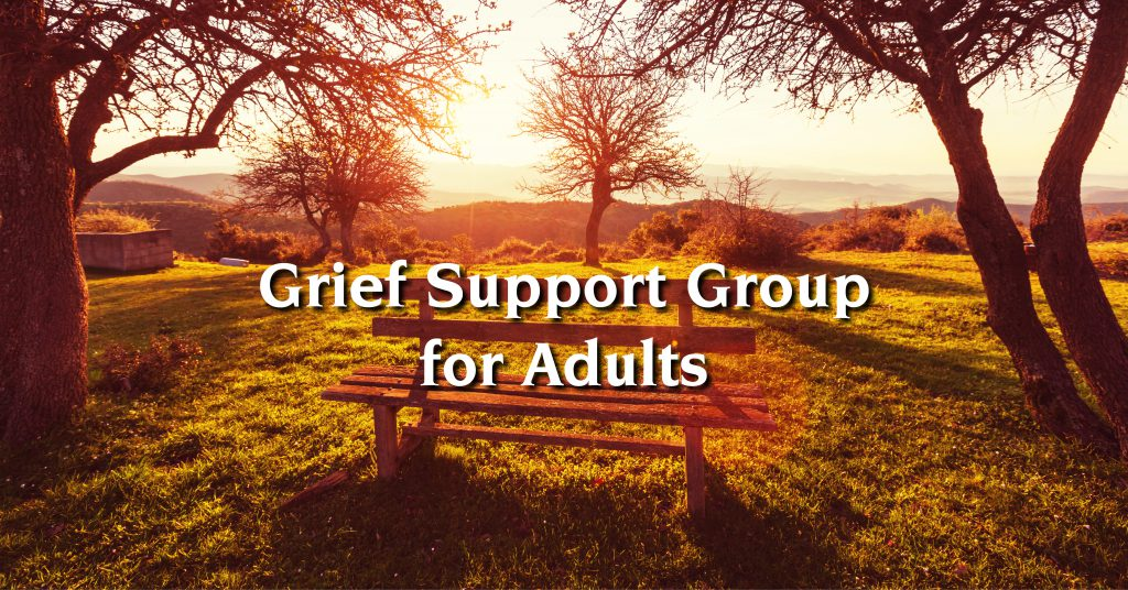 Support Groups For Adults 96