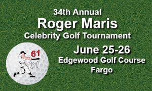Roger Maris Celebrity Golf Tournament 2017