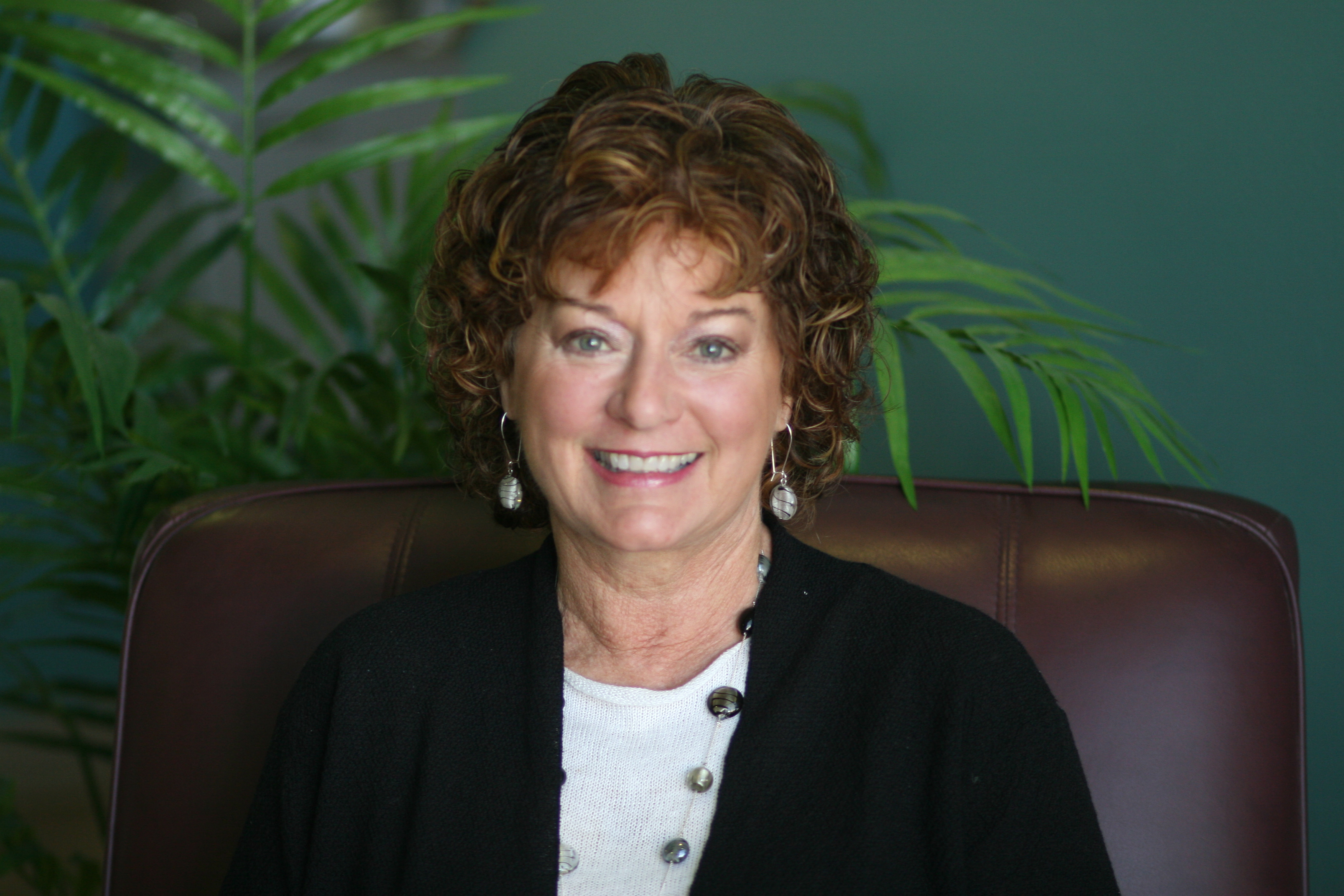 Susan Fuglie, Executive Director Hospice of the Red River Valley