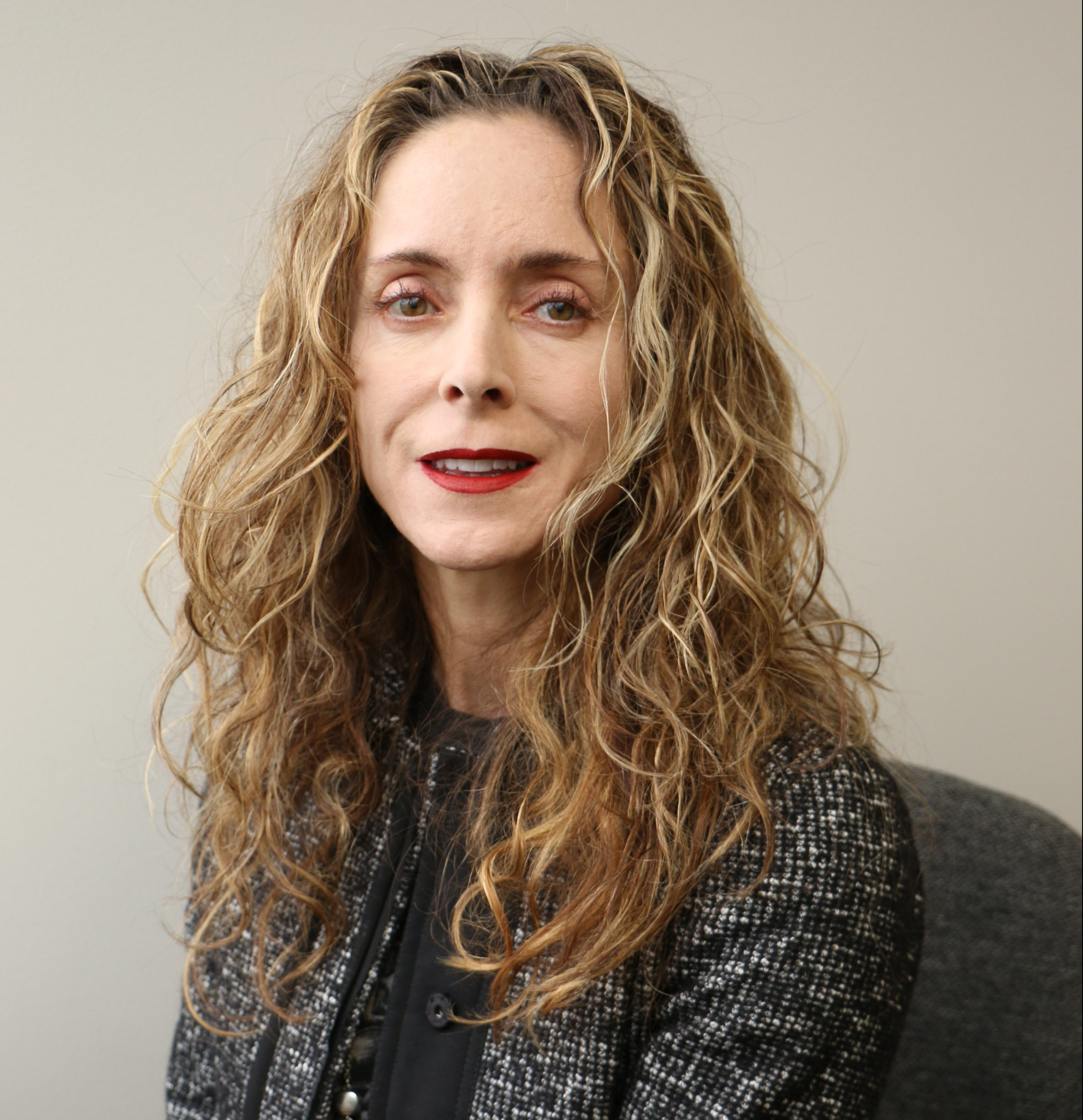Dr. Tricia Langlois