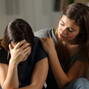 What not to say to a grieving person