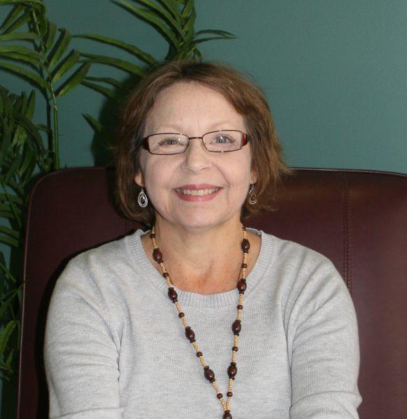 Diane Samuelson