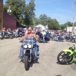 Ole's Ride 2013