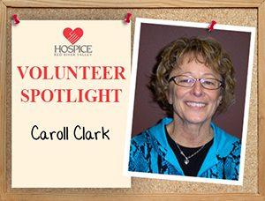 Caroll Clark