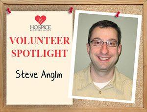 Steve Anglin