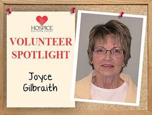 Joyce Gilbraith
