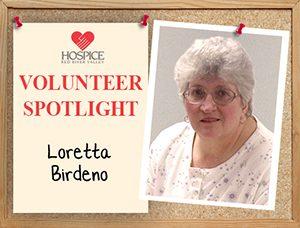 Loretta Birdeno