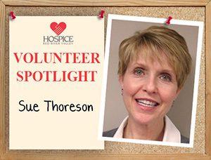 Sue Thoreson