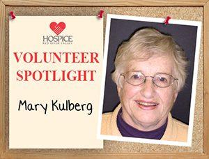 Mary Kulberg