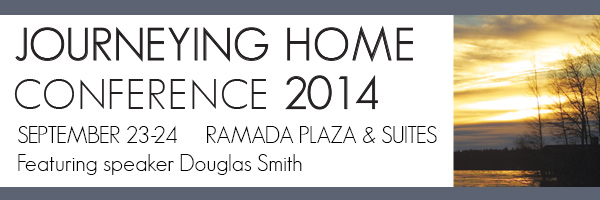 Journeying Home 2014