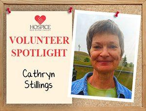 Cathryn Stillings