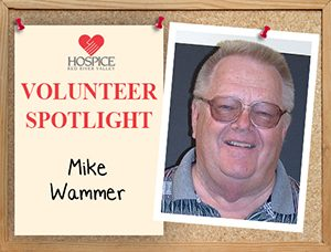 Mike Wammer