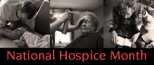 National Hospice Month_2014