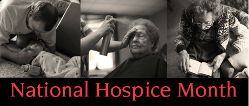 November is National Hospice Month: Letter to the Editor