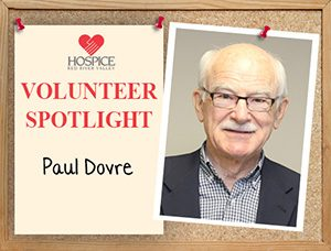 Paul Dovre
