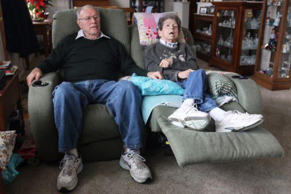 Bill and Judy S.