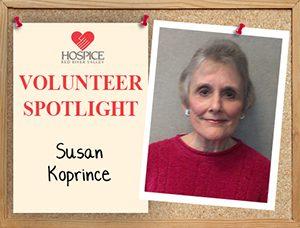 Susan Koprince