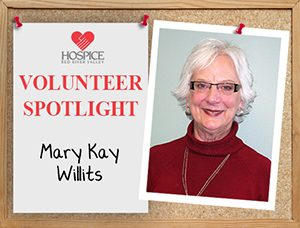 Mary Kay Willits