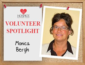Monica Bergh