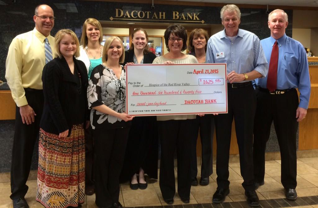 Dacotah Bank Gift_2015_Photo