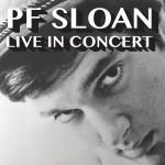 P.F. Sloan in Concert