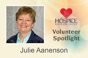 Julie Aanenson