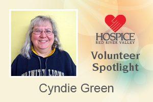 Cyndie Green