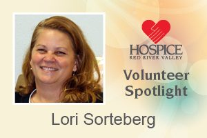 Lori Sorteberg