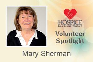 Mary Sherman