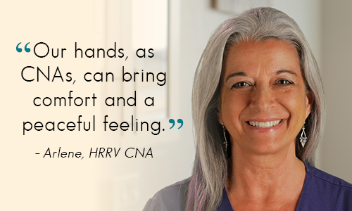 Angels at Your Door: How Hospice CNAs Support Patient Care