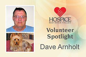 Dave Arnholt