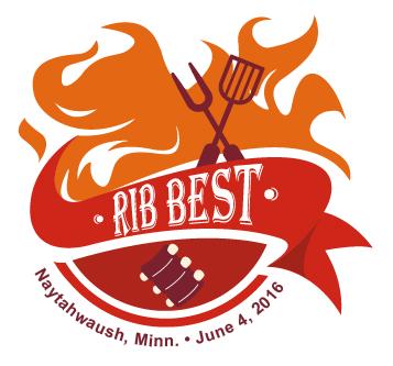 Rib Best logo