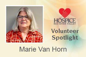 Marie Van Horn