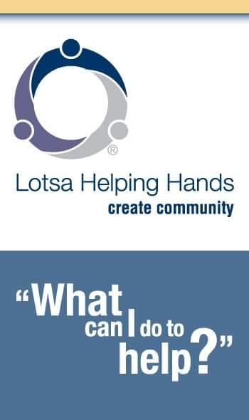 Lotsa Helping Hands