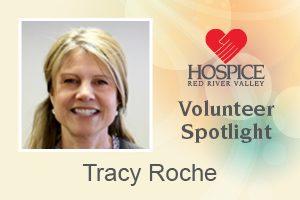 Tracy Roche