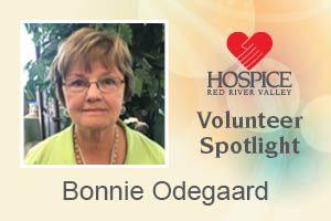 Bonnie Odegaard