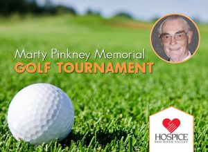Marty Pinkney Memorial Golf Tournament