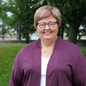 Vickie Haverkamp