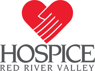Logo: Hospice of the Red River Valley