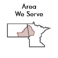 Button: Area We Serve