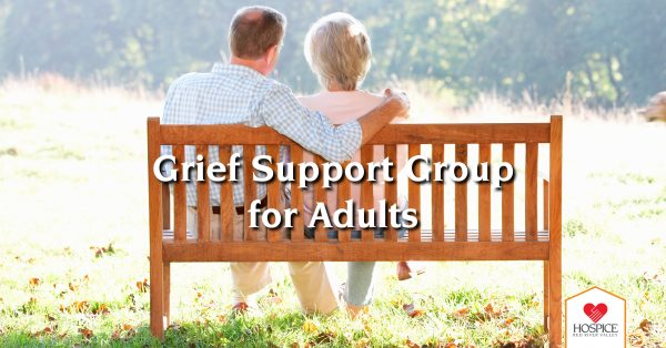 Grief Journeys for Adults