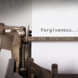 Forgiveness at the End of Life