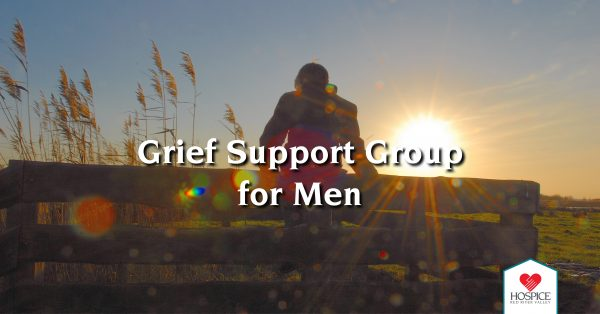 Grief Journeys for Men Support Group