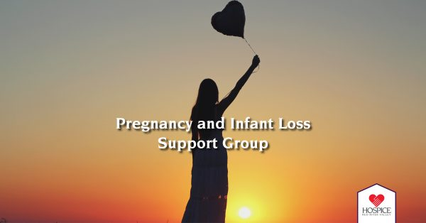 Pregnancy and Infant Loss Support Group