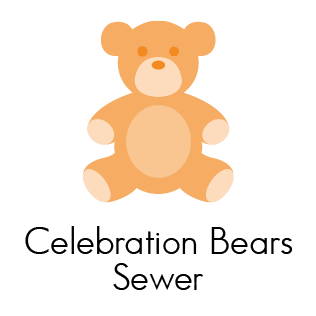 Celebration Bears Volunteer