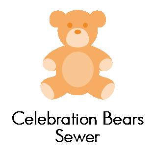 Celebration Bears Volunteer