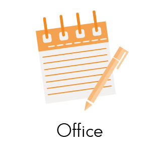 Office Volunteer