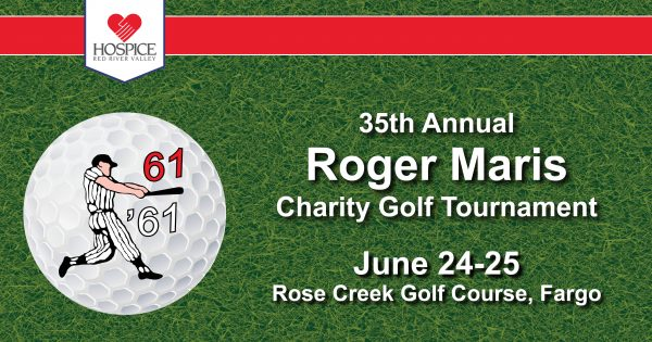 Roger Maris Charity Golf Tournament