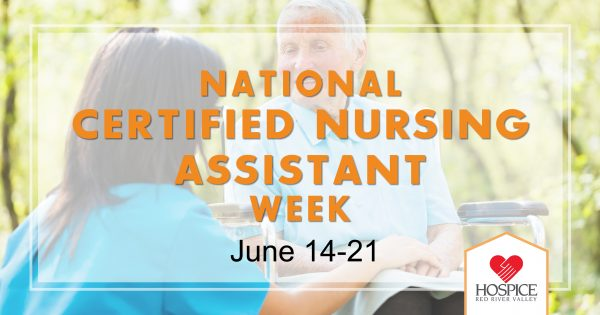 Local CNA Contributions Celebrated during National Nursing